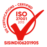 ISO 27001:2013 Certified